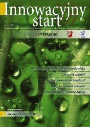 NR 3/2006 - Regionalny Ośrodek Informacji Patentowej BG AGH