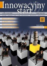 NR 2/2009 - Regionalny Ośrodek Informacji Patentowej BG AGH