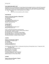 Registry Document