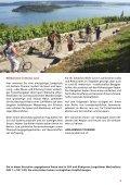 SOMMERANGEBOTE 2012 - Jura bernois Tourisme - Seite 3
