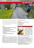 SOMMERANGEBOTE 2012 - Jura bernois Tourisme - Seite 4