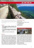 SOMMERANGEBOTE 2012 - Jura bernois Tourisme - Seite 5