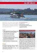 SOMMERANGEBOTE 2012 - Jura bernois Tourisme - Seite 6