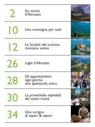 Montagna estate - Pepe Mare