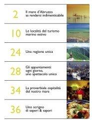 Il mare d'Abruzzo sa rendersi indimenticabile La ... - Pepe Mare
