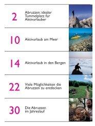 Vacanza Attiva tedesco - Pepe Mare