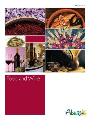 Food and Wine - Pepe Mare