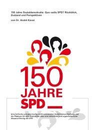 Quo vadis SPD - SPD Unterbezirk Main-Kinzig