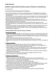 F 2002 Workshop: Qualitative religiöse Erlebnis ... - awa-info.eu