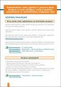 Atbalsts darba devéjiem - Nodarbinātības Valsts Aģentūra - Page 2