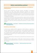 Atbalsts darba devéjiem - Nodarbinātības Valsts Aģentūra - Page 3