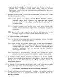 Lapas lietošanas noteikumi - Nodarbinātības valsts aģentūra - Page 2
