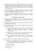 Lapas lietošanas noteikumi - Nodarbinātības valsts aģentūra - Page 3