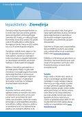 Dzīve un darbs Ziemeļīrijā - Nodarbinātības Valsts Aģentūra - Page 6