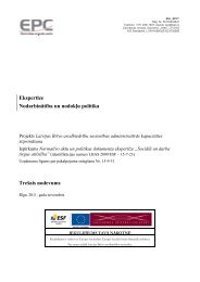 Nodarbinātība un nodokļu politika - Latvijas Brīvo Arodbiedrību ...