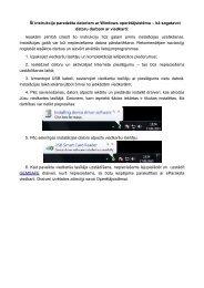 Šī instrukcija paredzēta datoriem ar Windows ... - E-paraksts