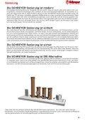 Sanierung SCHREYER Schornsteinsanierung Sanierung mit ... - Seite 3