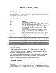 I-Brokera pakalpojumu noteikumi - Hipotēku banka