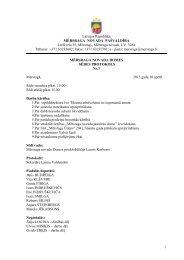 Sēdes protokols Nr.7 (16.04.2013)