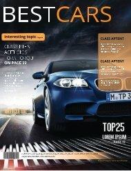 Cars Magazine