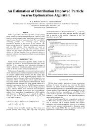 An Estimation of Distribution Improved Particle Swarm ... - IEEE Xplore