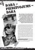fija m II - Jaunatnes starptautisko programmu aģentūra - Page 6