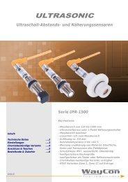 ULTRASONIC UFA1500