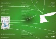 Kracauer Lectures Programm WS 2012/13