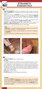 PRODUKT GUIDE - Page 4