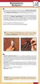 PRODUKT GUIDE - Page 5