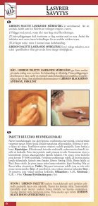 PRODUKT GUIDE - Page 6