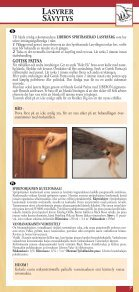 PRODUKT GUIDE - Page 7