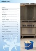 Scandborst katalog - Alfort & Cronholm - Page 2