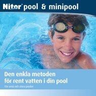 Nitor POOL broschyr_14x14.indd