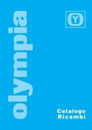 Edizione Novembre 2011 - Olympia Milano Srl