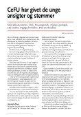 hent tidsskriftet her - Center for Ungdomsforskning - Page 6