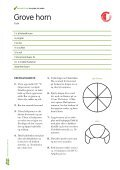 Oppskrifter - Opplysningskontoret for brød og korn - Page 6