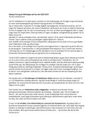 1 Oplæg til brug på Stiftsdagen på Fyn den 28/9 2013 ... - fyensstift.dk