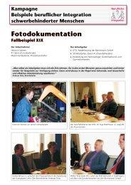 Fotodokumentation - Behindertenbeauftragter des Landes ...