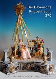 Der Bayerische Krippenfreund 362