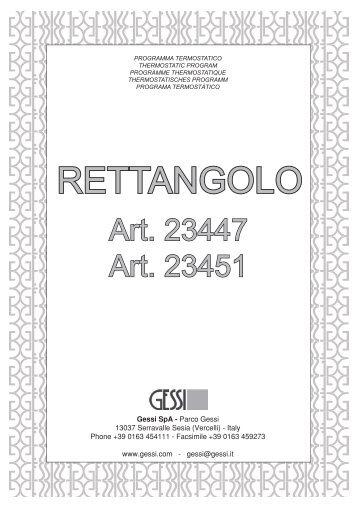 RETTANGOLO - Talkactive.net