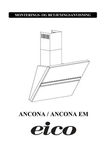 ANCONA / ANCONA EM - Talkactive.net