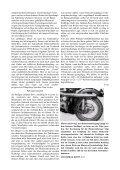 Begegnung mit der bulligen Boss - TWN Zweirad IG - Seite 2