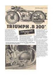 Prüfbericht Motor und Sport 1936 - TWN Zweirad IG