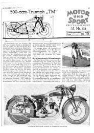 Prüfbericht TM 500 - TWN Zweirad IG