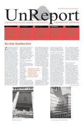 Du bist Goethe-Uni! - Fachschaft 04