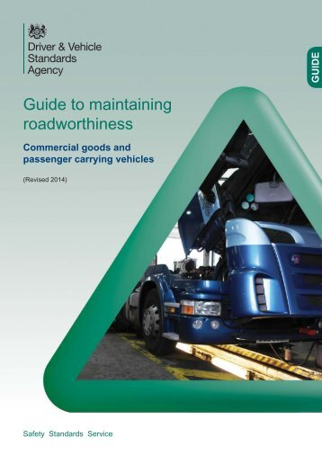 guide-to-maintaining-roadworthiness
