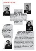 Programmheft - Diözesanarbeitsgemeinschaft 'Integration durch Arbeit' - Seite 4