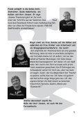 Programmheft - Diözesanarbeitsgemeinschaft 'Integration durch Arbeit' - Seite 5