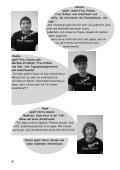 Programmheft - Diözesanarbeitsgemeinschaft 'Integration durch Arbeit' - Seite 6